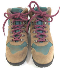 Merrell Hiking Boots Air Cushion Lace-up Womens Size 8.5