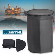 New High-quality Industrial Barrel Drum Thermal Blanket Pail Jobsite Heater 550W