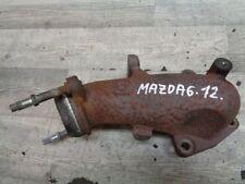 MAZDA 6 II GH 2,2 D Abgaskrümmer Teil (12)