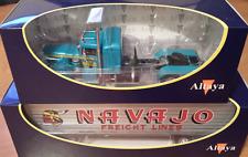 Camión Truck Camions Peterbilt 350 Navajo Freight Lines 1952 ( 1/43 ) IXO Altaya
