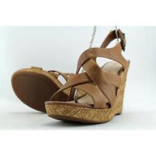 Zapatos de tacón de mujer Jessica color principal beige sintético