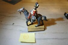 Studio Painted Almirall (Spain) 2nd Royal N. British Dragoons 1813 Mounted
