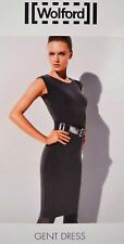 NEW AUTHENTIC WOLFORD GENT DRESS with stretch  SIZE Small   $630