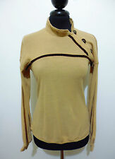 CULT VINTAGE '70 Maglia Donna Acrilico Acrilic Woman Sweater Sz.XS - 38