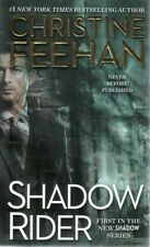 Christine Feehan  Shadow Rider   Shadow Series    Pbk NEW Book