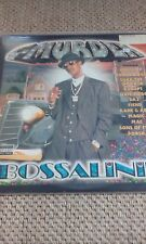2LP C-MURDER BOSSALINIE NO LIMIT RECORDS 1999!!!