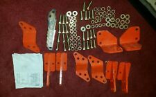 Kubota Mount Kit(C-F) For BH90 to L3830, L4330, L4630, L5030 New MOSTLY COMPLETE