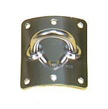 SEASURE 15.51 Bow Mast Eye Plate - 73mm x 65mm
