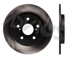 ADVICS A6R051 Rear Disc Brake Rotor