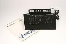 Vivanco VCR3024 Audio Video Center mit Anleitung