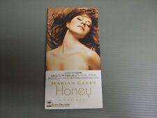 MARIAH CAREY Japan 3 inch CD, HONEY