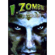 DVD Film I ZOMBIE horror la sua anima fu l'ultima ad andarsene Andrew Parkinson