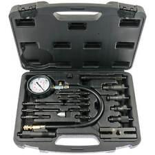 Diesel Motor Kompressionstester Kompressionsprüfer Kfz Prüfgerät Testgerät