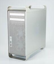 Apple Mac Pro A1186 2006 Quad Core Dual Xeon 2.66GHz 24GB 500Gb nvidia 7300GT