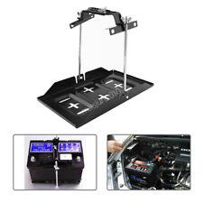 Universal Batteriehalterung Batteriehalter Batterie Batteriebefestigung für Auto