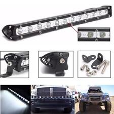 13inch 36W 12LED Work Light Bar Spot Suv Boat Driving Lamp 4WD Offroad DC10-30V