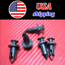100 Pcs Fender Clips Body Rivets Polaris Sportsman 2015 570 850 1000 XP #7661855