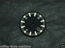Sterile Seamaster 300 Dial for DG 2813  Movement with date