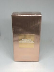 Tom Ford Orchid Soleil  Eau de Parfum 1.0 oz/30 ml Spray For Women New In Box
