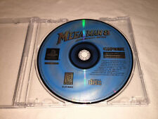 Mega Man 8 - Anniversary Edition (Sony PlayStation 1) PS1 Game in Plain Case Exc