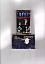 THE POLICE - EVERY BREATH YOU TAKE - THE SINGLES - MC NUOVA SIGILLATA