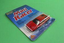 [RS3-042]1:64 M.C. MC TOY N° 8445 MINI RACER FERRARI 308 GT 8 BLISTERATO NEW