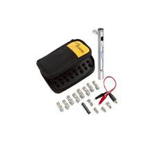 Fluke Networks Ptnx8 Cable Advanced Pocket Toner Nx8 Cable Tester Kit
