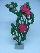 PLAYMOBIL @@ PLANTE / PLANT @@ FLEURS / FLOWERS @@ ARBRE / TREE @@ 1900 @@ A 71
