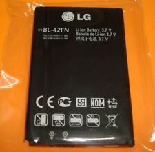 OEM LG BL-42FN BATTERY for LG  P350 P355 OPTIMUS ME C550 CHAT