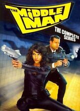 Middleman Complete Series 0826663113181 With Matt Keeslar DVD Region 1