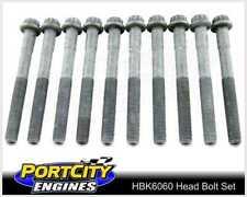 Head Bolt Set Peugeot 4cyl DW10 308 408 508 3008 5008 HDi 2.0L Diesel HBK6060