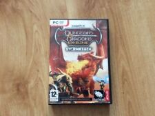 Dungeons & Dragons Online Stromreach PC DVD ROM