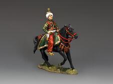 NA440 Napoleon's Mameluk Bodyguard Roustan by King & Country