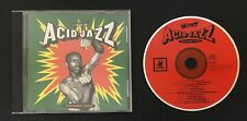 This Is Acid Jazz, Vol. 2 by Various Artist AUDIO CD 12 Tracks