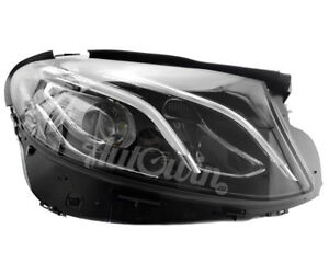 MERCEDES BENZ E CLASS W213 LED XENON HEADLIGHT RIGHT SIDE OEM NEW A2139066601