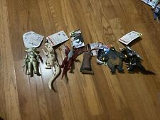 Lot Of Spark Dolls! Ultraman Kaiju! All With Tag!
