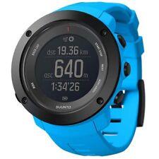 Orologio GPS Escursionismo Outdoor Alpinismo Suunto Vertical HR Blue