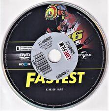Fastest DVD