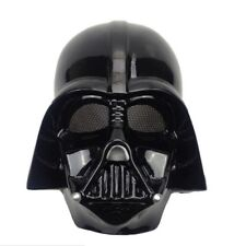 MASCARA DARTH VADER STAR WARS Helmet Cosplay Película Casco Imperio Carnaval