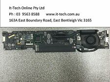 """A1370 Logic Board 820-3024-B for MacBook Air 11"""" 2011 with Warranty 100% Working"""