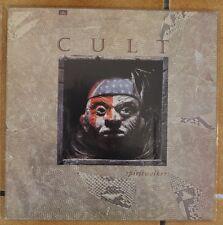 "THE CULT ""Spiritwalker"" Maxi Vinyl  12"" (SIT 33T) 1984"