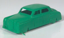 "Vintage Chevrolet Coupe Bel Air 2"" Scale Model Molded Plastic 1952 1953 1954"