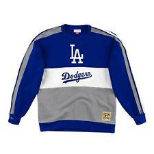 Mitchell & Ness MLB Los Angeles Dodgers LA Fleece Sweatshirt