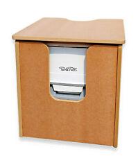 Porta Potti 145 345 toilet storage box / Buddy seat for camper van - Thetford