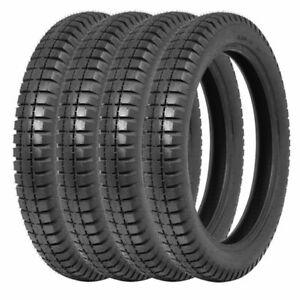 350x19 Longstone Austin 7 Tyres Set of four (4)