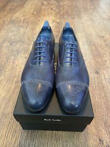 Paul Smith John Lobb Mens Leather Shoe - Westbourne - Size 9 / 43 BNIB