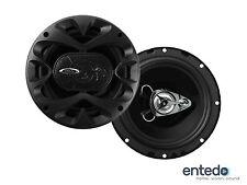 2 BOSS AUDIO B653 Lautsprecher Speaker Boxen Auto Car Hifi Set KFZ LKW PKW NEU