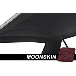 1964½ - 1968 Mustang Headliner-Coupe-Moonskin Grain- by TMi in the USA