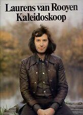 LAURENS VAN ROOYEN kaleidoskoopHOLLAND 1976 EX LP