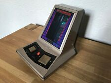 Extremely Rare Tomy Kingman Vintage 1984 VFD Tabletop Electronic Game.